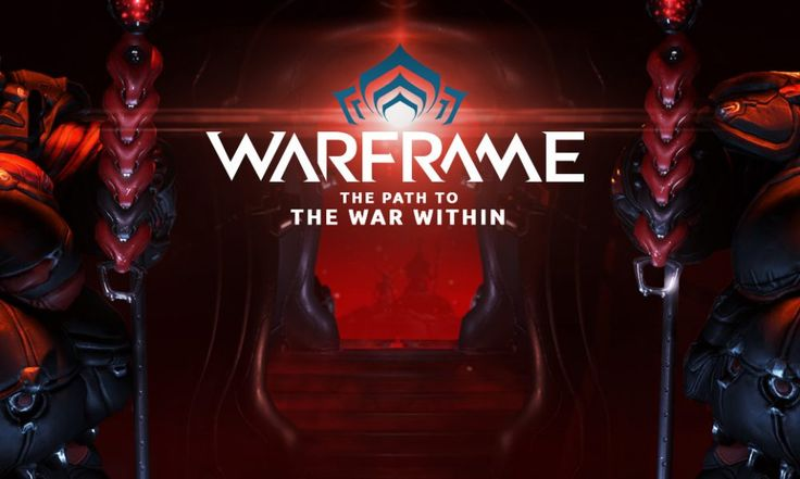 #Warfram #Gaming #PC#WarWithin –The War Within update arrives on Warframe PC edition –Developer Digital Extremes have announced the…