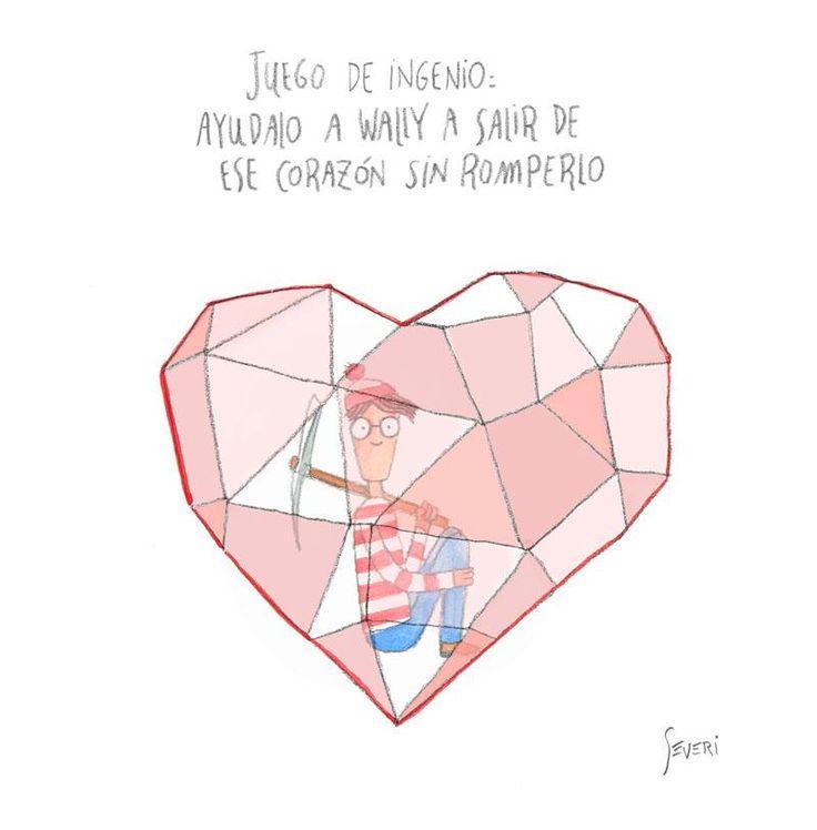 5 ilustradores argentinos nos cuentan todo sobre sus historias y personajes – mvaleriaortiz – El Meme