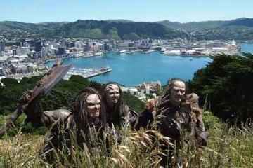 Holiday World Tours: Wellington's Lord of the Rings Locations Tour including Lunch
