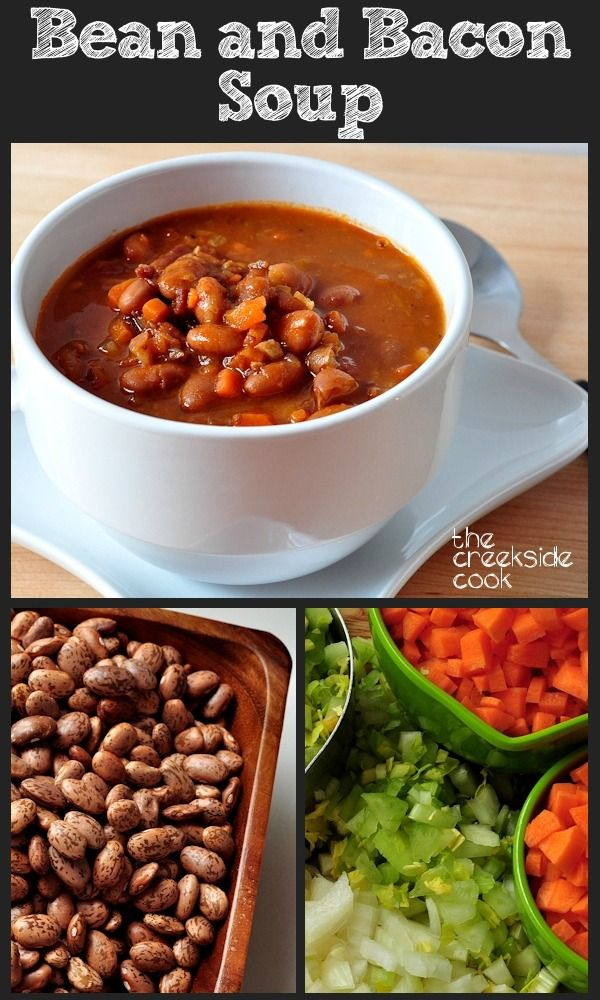1000+ images about Soup on Pinterest | French onion soups, Bacon soup ...