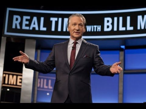 Bill Maher New Rules About Religion Collection