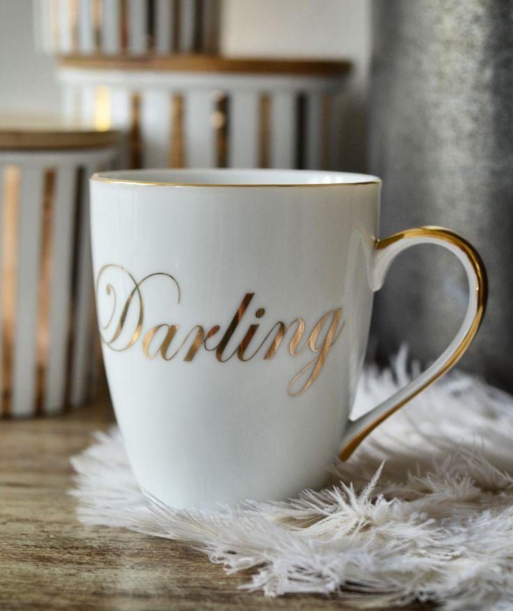 darling mug <3