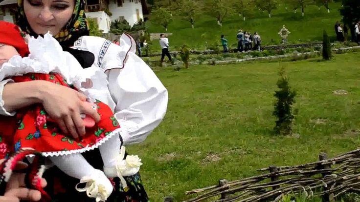 Easter in Maramures, Romania - Private Tours on www.touringromania.com
