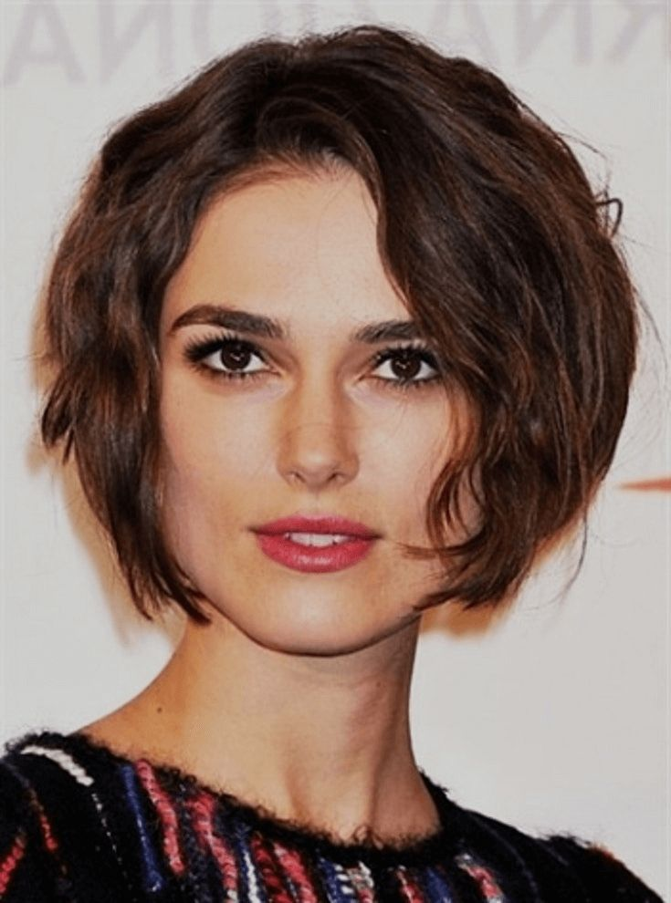 Frisuren Frauen Eckiges Gesicht Frisuren Pinterest