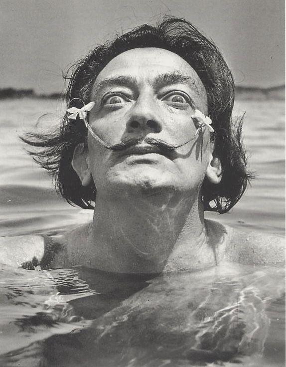 Salvador Dalí : immedesimazione artistica!