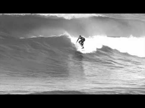 Surf in Sardinia vol.3 || West coast surfing - YouTube
