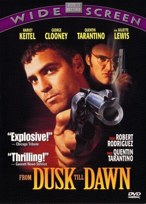 Watch From Dusk Till Dawn Full Movie Online