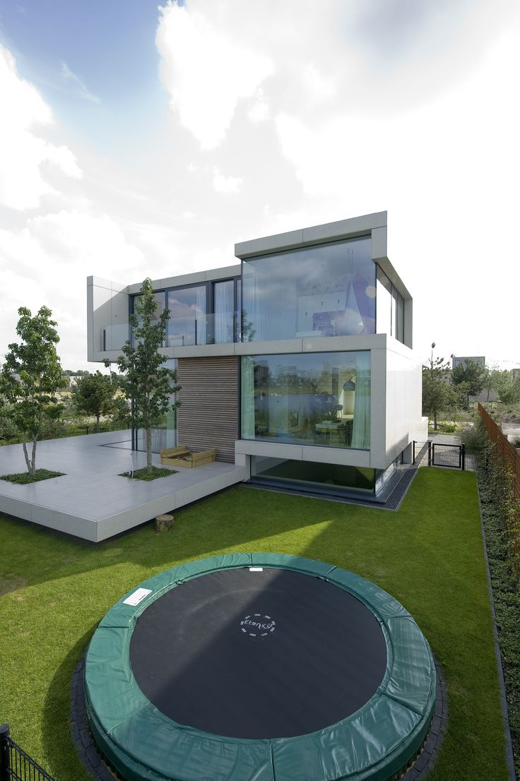 Gallery - Villa S2 / MARC architects - 8