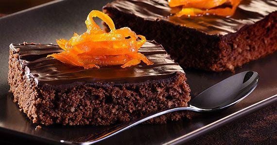 Murzynek w czekoladzie