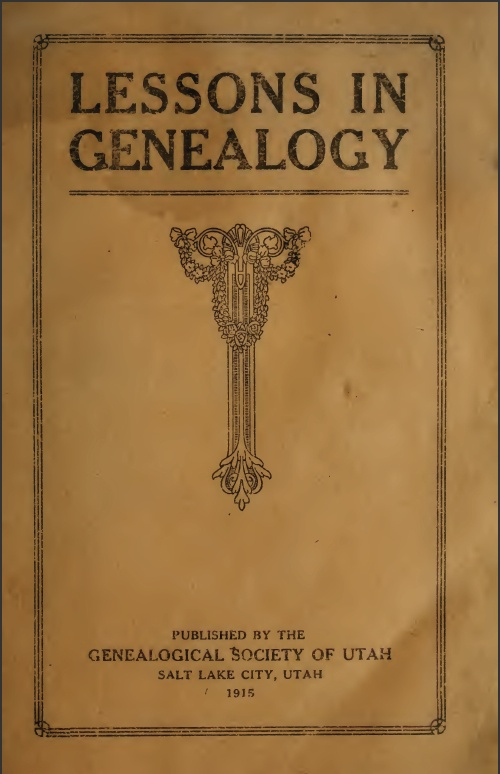Ancestor Search | Genealogy Search to find your family ...