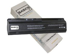 BASICS replacement HP Pavilion G6-2122EE Laptop Battery - High quality BASICS by BTI replacement laptop battery by BASICS by BTI. $87.50. BASICS replacement HP Pavilion G6-2122EE Laptop Battery - High quality BASICS by BTI replacement laptop battery. Guaranteed to be 100% compatible with the original equipment, 1 year replacement warranty on all batteries. BASICS by BTI is a registered trademark of Battery Technology, Inc. Powerwarehouse is the only exclusive online e-com...