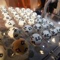 Sistema ganar la lotería