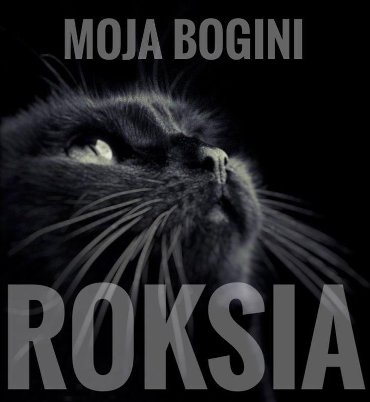 Moja bogini Roksia