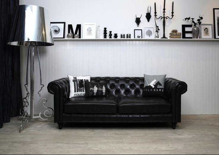 Chesterfield einrichtungsstil modern  Die besten 25+ Chesterfield sofa stoff Ideen auf Pinterest | Stoff ...