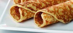 High Protein Pfannkuchen für den Masseaufbau