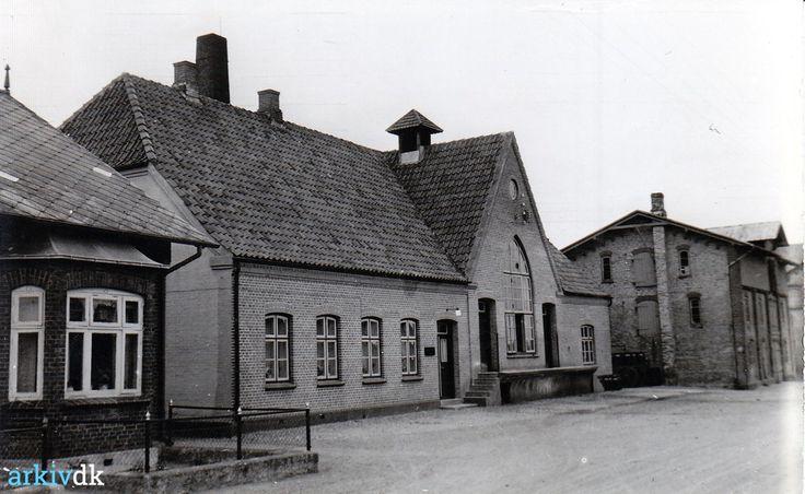 arkiv.dk | Bolderslev Mejeri