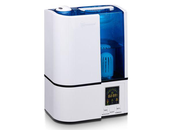 TT-AH001 Cool Mist Humidifier 4L