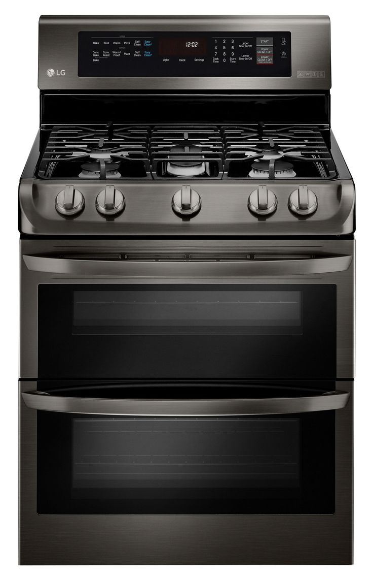 1000 ideas about double oven range on pinterest stoves for Kitchen 88 rivergate