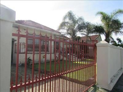 Fairfield Estate, Enclosed Prop,4Bed,3Bath,Flat,4G, Cape Town, WC, South Africa, 7500 shared via RESAAS
