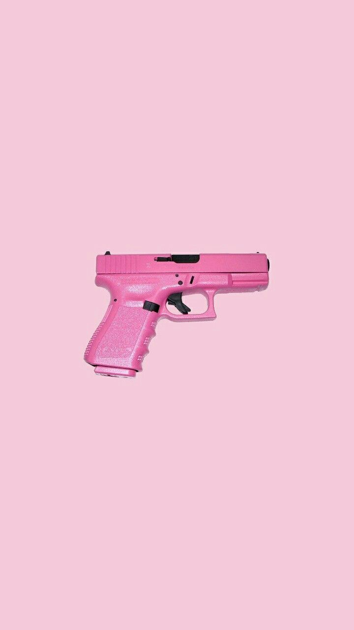 To go with Blue's pink pocket knife... Lol