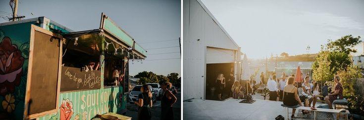 Stackwood Warehouse wedding by Fremantle Wedding Photographer Kate Drennan Photography