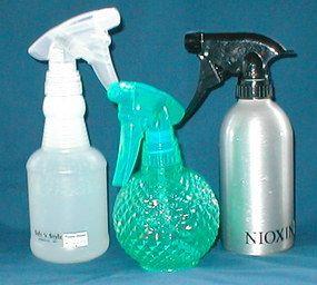Hydrogen Peroxide: practical, environmentally friendly & anti-bacterial