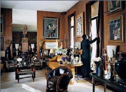 saint paris personals An intensive nine-week summer residency program for emerging visual artists  established in 1946.