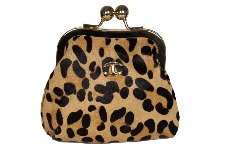 Just Cavalli's wallet ! Leaport again and 4ever