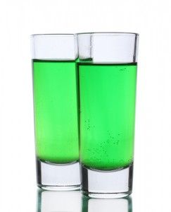 Can Absinthe Really Make Your Mind Go Absent?
