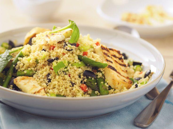 Cous cous il piatto unico perfetto per l'estate!