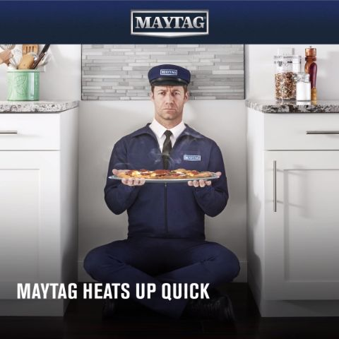Maytag® Range