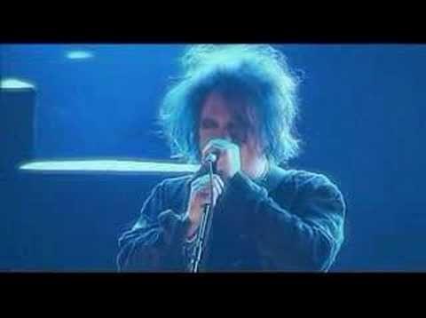 The Cure - Prayers For Rain - YouTube
