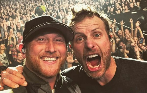 Cole Swindell 'Fired Up' to Be on Tour With Dierks Bentley and Jon Pardi