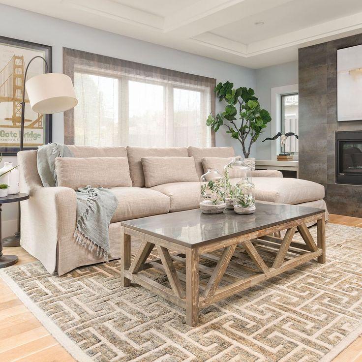 37 besten home projects Bilder auf Pinterest - wohnzimmer ideen braune couch