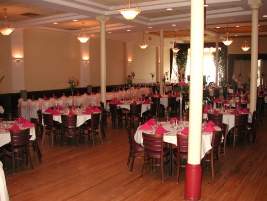 The Avalon Events Center Was Built In 1908 And Renovated This Venue Is Located Historic Downtown ND Has A Total Of 7 Meeting Rooms With Maximum