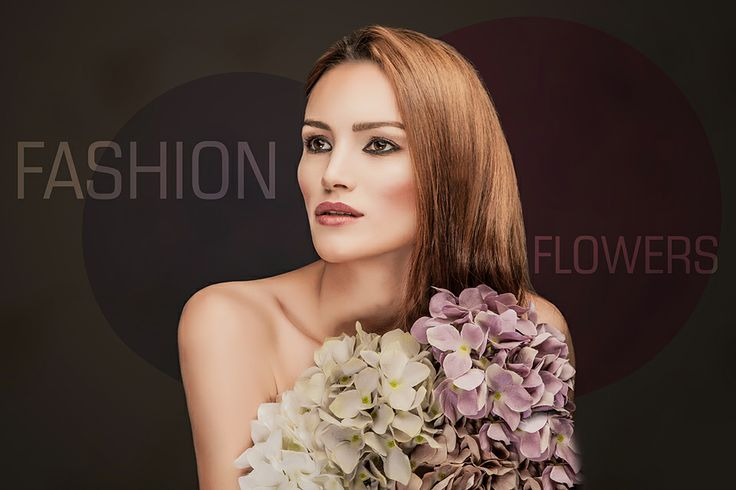 Fashion Flowers Fashion Books Photography www.fashionbooks.ro