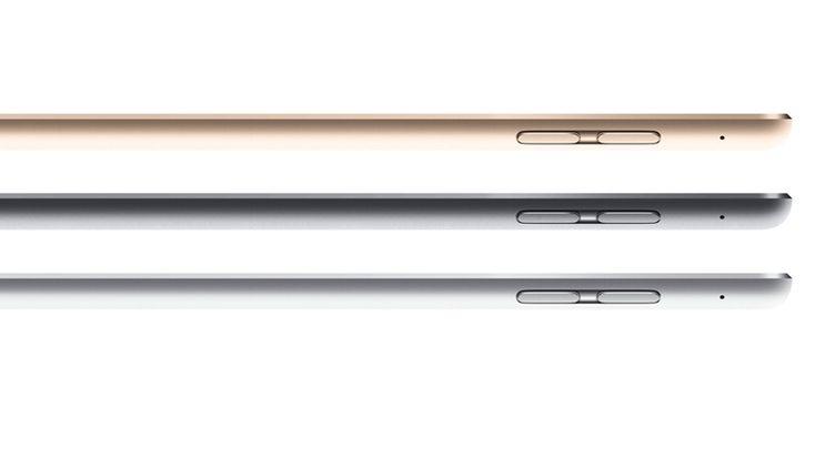 iPad Air 3 release date rumours: DesignClick for slideshow