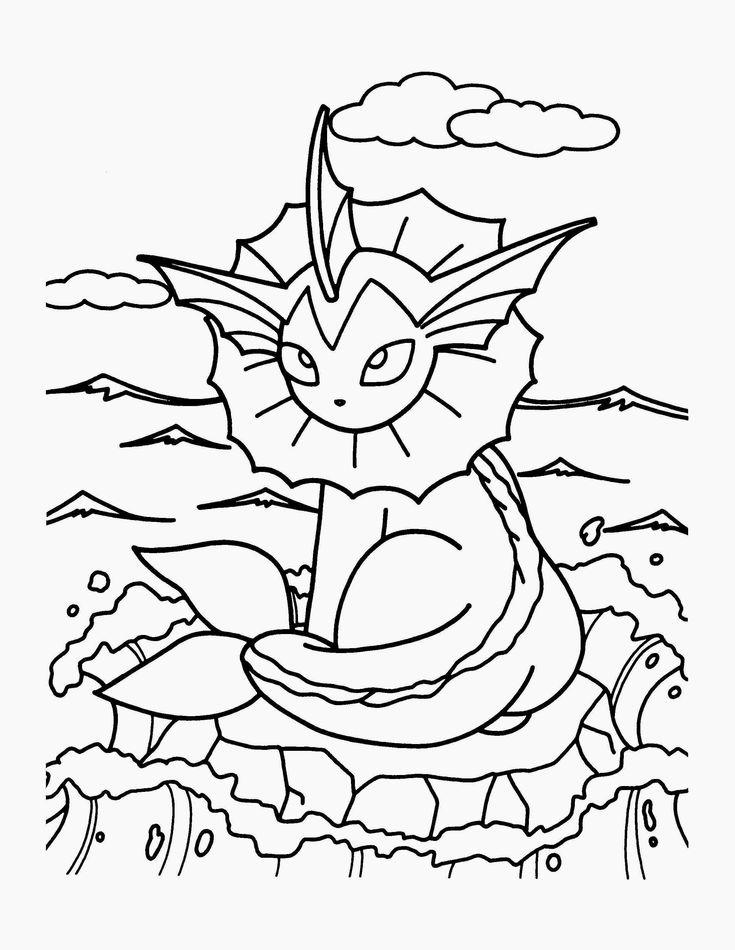 einzigartig malvorlagen tiere im herbst  pokemon