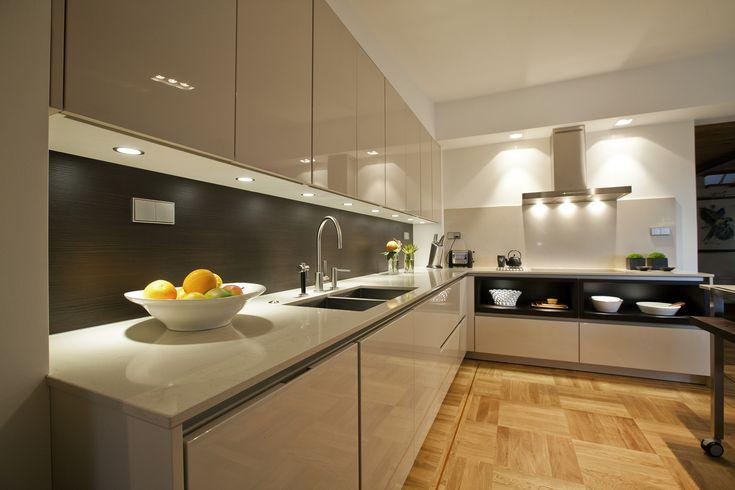 66 best ideas decoraci n de cocinas images on pinterest - Modelos de cocinas modernas ...