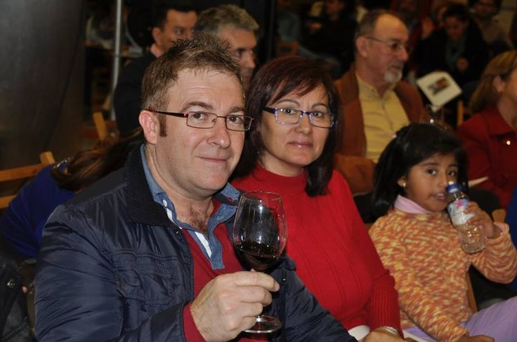 El mejor maridaje el vino y la buena compañía