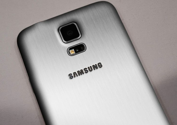 Is this the Samsung Galaxy S5 Prime? Spotted on FCC's Website