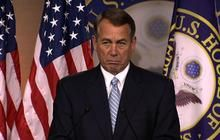 Boehner v. Obama: House lawsuit brings new twist to familiar conflict - CBS News