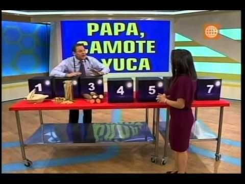 Dr. TV Perú (25-05-2015) - B2 - Alimentos Prohibidos de Noche - YouTube