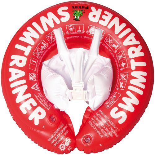 Bouée Swimtrainer de Fred Swim Academy.