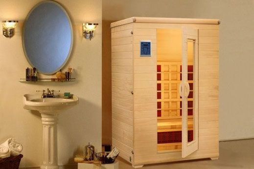 Radiant Reality Blog | 5 Ways To Spring Clean Your Liver | Thermal Life Infrared Sauna #radiantreality #infrared #liversupport