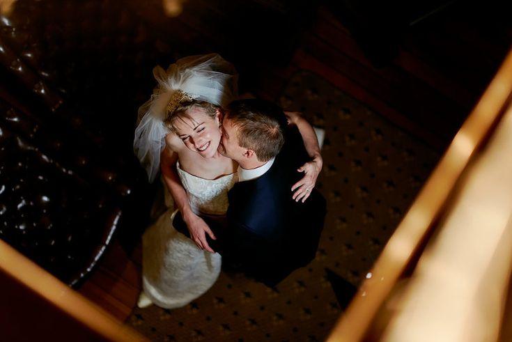 wedding photography at newcastle club