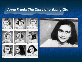 The Diary of a Young Girl Analysis