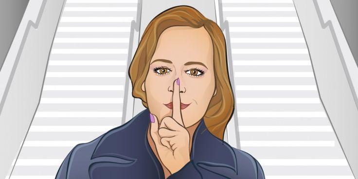 6 habitudes qui distinguent les gens intelligents des idiots