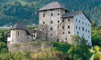 Castel Caldes - Caldes (TN) - Trentino Alto Adige