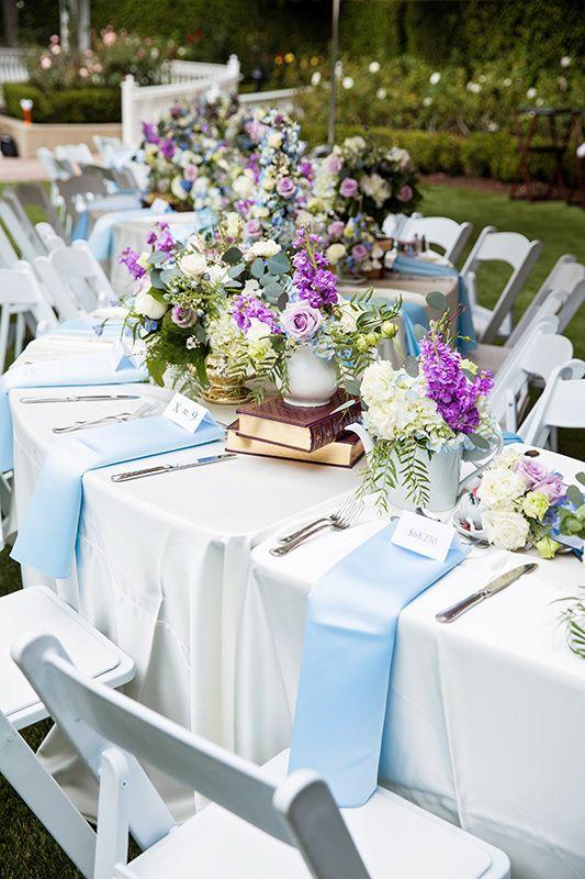 Wedding Reception Disney Wedding Table Decor Wedding Decor